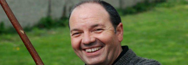 Juan Carlos Elizalde, nuevo obispo de Vitoria