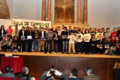 La localidad de Feria acoge la Gala de Campeones FEXA 2015