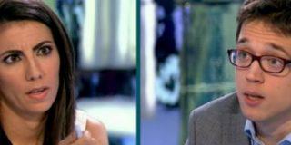Errejón acusa a Interior de conspirar contra Podemos pero admite que el móvil de Iglesias lo paga una productora de la TV iraní