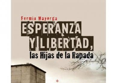 """Fermín Mayorga presenta en el Museo de Olivenza su último libro """"Esperanza y Libertad, las hijas de la Rapada"""""""