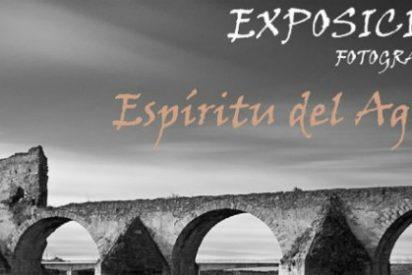 """El Museo de Olivenza acoge la exposición """"Espíritu del Agua"""", de José María Ballester"""