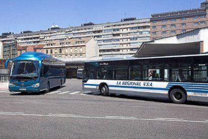 Renedo de Esgueva formará parte de la experiencia piloto en el Transporte Metropolitano de Valladolid