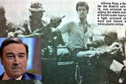 REPORTERO DE GUERRA: La historia, los secretos, los vicios y las virtudes de los corresponsales