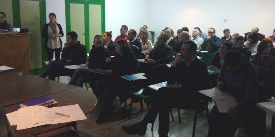 El Ayuntamiento de Zafra presenta sus estrategias de dinamización empresarial en unas jornadas