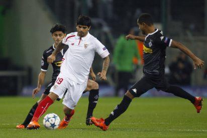 Tras hacerse con Bacca... ¡el Milán se encapricha de un nuevo jugador del Sevilla