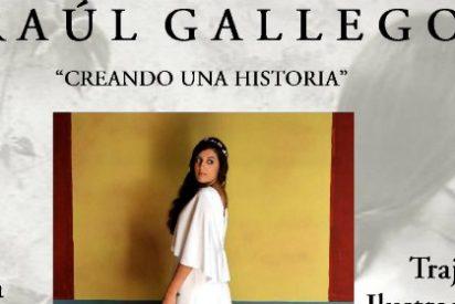 Fundación Caja Badajoz de Mérida acoge una exposición de Raúl Gallego