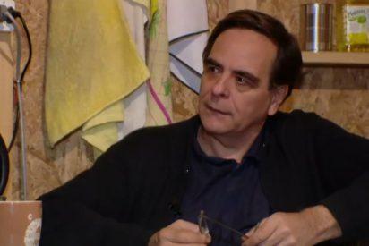 Felipe Berríos pide la renuncia de Juan Barros a la Diócesis de Osorno