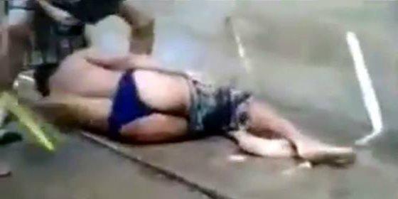 La mortal paliza en la cárcel al padre que violó y mató a su hijo de 3 años