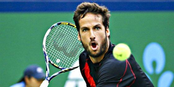 Feliciano y Marc López, campeones de dobles en Doha