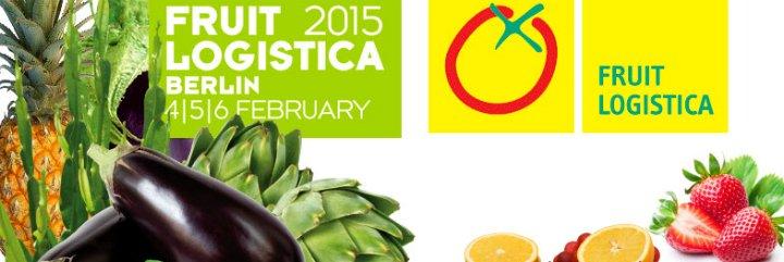 Empresas extremeñas expondrán sus productos en la 24ª edición de la Feria Internacional Fruit Logística 2016 en Berlín