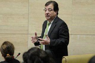 Junta de Extremadura reitera su compromiso de acabar con los desahucios de los ciudadanos que no pueden pagar