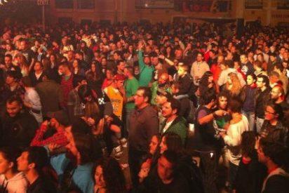 """La localidad pacense de Guareña acoge el """"XIV Festival Guoman"""""""