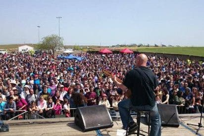 La novena edición del Festivalino de Pescueza (Cáceres) ya tiene fecha