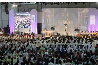 """El Papa reclama """"un mundo de paz"""" para acabar con los conflictos, las injusticias y las crisis"""