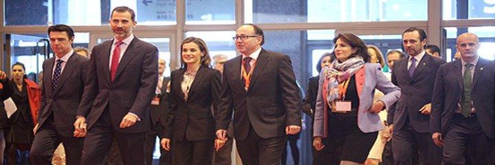 América Latina se perfila como una de las grandes atracciones de FITUR 2016