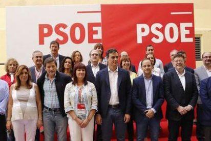 La encrucijada del PSOE y la ambición de Pedro Sánchez