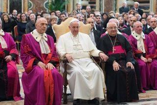 El Papa pide misericordia con las familias heridas por el pecado