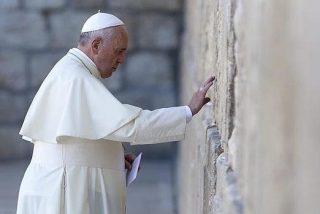 Francisco visitará este domingo la sinagoga de Roma