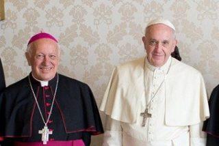 Ezzati se reúne hoy con el Papa con el escándalo de Osorno en la agenda