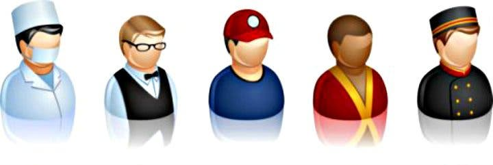 El 35,4% de los accidentes laborales se produce en España en trabajadores con menos de 1 año de antigüedad