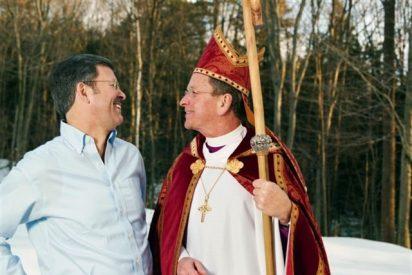 Los primados anglicanos tratan de evitar el cisma por los homosexuales