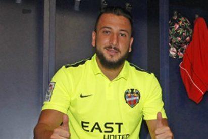Indignación en las redes sociales con el jugador del Levante que se fue de fiesta tras la derrota de su equipo