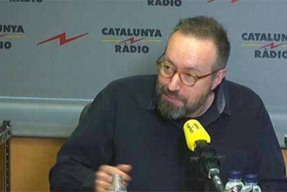 Girauta deja mudos a los muy sectarios de Catalunya Radio