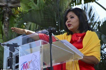Cuatro sicarios asesinan a una alcaldesa en México que llevaba un solo un día en el cargo