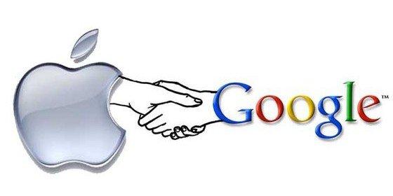 Google pagó a Apple la friolera de 1.000 millones de dólares por ser el buscador de iPhone