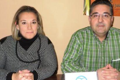 PP Zafra presenta una propuesta para que sea readmitida Rosa Rasero como directora del Centro de Mayores de la localidad