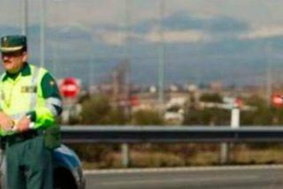Extremadura registró 147 accidentes durante la Operación Especial de Tráfico de Navidad