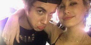 Justin Bieber presenta a Hailey Baldwin, su nueva novia