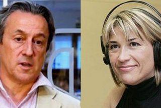 Hermann Tertsch arremete contra Julia Otero por culpar al Gobierno español del auge del independentismo