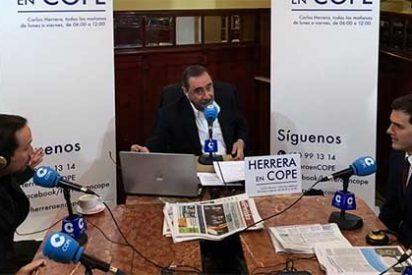 Albert Rivera (CIUDADANOS) fulmina a un Pablo Iglesias (PODEMOS) más cabreado que una mona