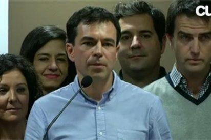 Andrés Herzog deja la dirección de UPyD asumiendo el fiasco del 20D