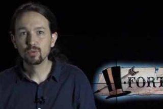 Pablo Iglesias está cogido por la 'coleta': cobró de Irán hasta un mes antes del 20-D
