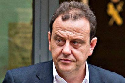 ¡Ladrillazo del fiscal Horrach! Detenido por corrupción urbanística un ex presidente del PP de Ciutadella