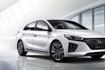 Hyundai se apunta a la hibridación con el Ioniq