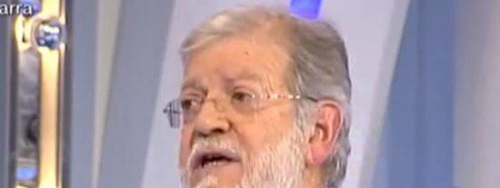 """""""Mi voto al PSOE resulta incompatible con el préstamo de cuatro senadores a nacionalistas"""""""