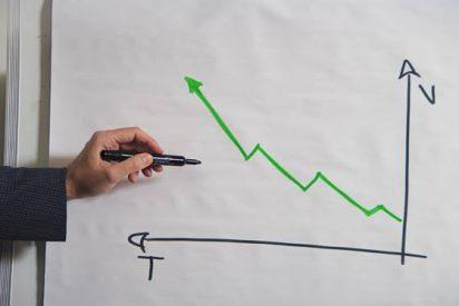 El Ibex 35 arranca con una caída del 1,5%, por debajo de los 8.500 puntos
