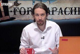 El PP, incómodo con el escándalo de la financiación ilegal de Podemos: