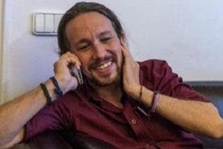 La dictadura de Irán le pagaba hasta la cuenta del teléfono móvil al podemita Pablo Iglesias