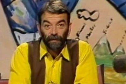 Fallece todo un icono de los 80, el presentador Ignacio Salas
