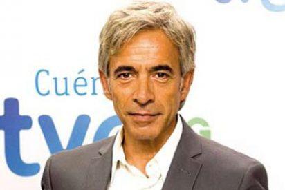 """Imanol Arias, contra 'GH VIP': """"Son capaces de hacer el mayor ridículo, despojo y la mayor desnudez por unos euros"""""""