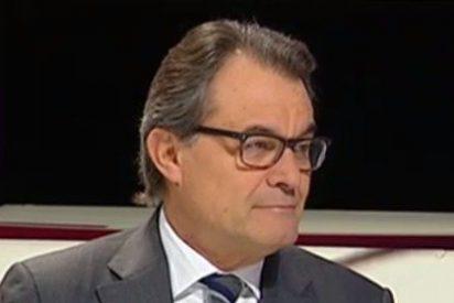 """Artur Mas aún ve """"margen de maniobra"""" para un acuerdo con la CUP que le haga presidente"""
