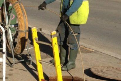La calle Gómez Becerra en Cáceres se cortará al tráfico el lunes 11 de enero