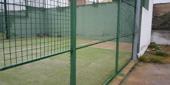 El PP de Mérida denuncia que el mantenimiento de las instalaciones deportivas es inexistente