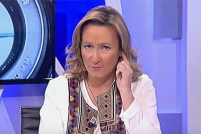 """Tirón de orejas de Durán a Sánchez por no contestar lo que le preguntan: """"No sé si tiene algún problema en el oído"""""""