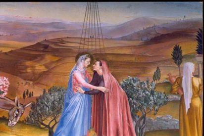 Santa María del Año Nuevo