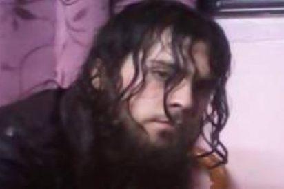 La rata rabiosa del ISIS que ha matado a su madre porque se preocupaba mucho de él